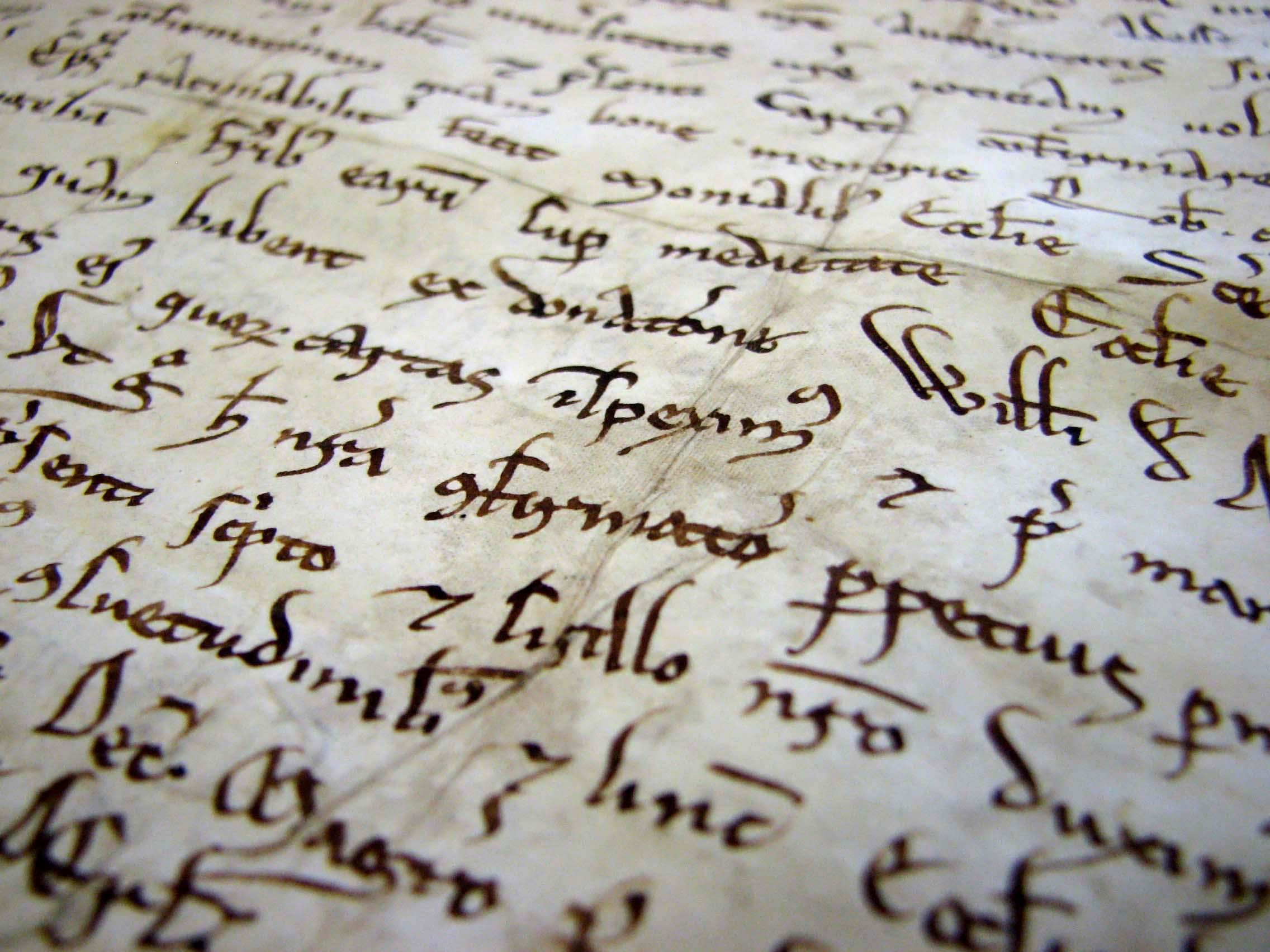 Fabulous Lettering