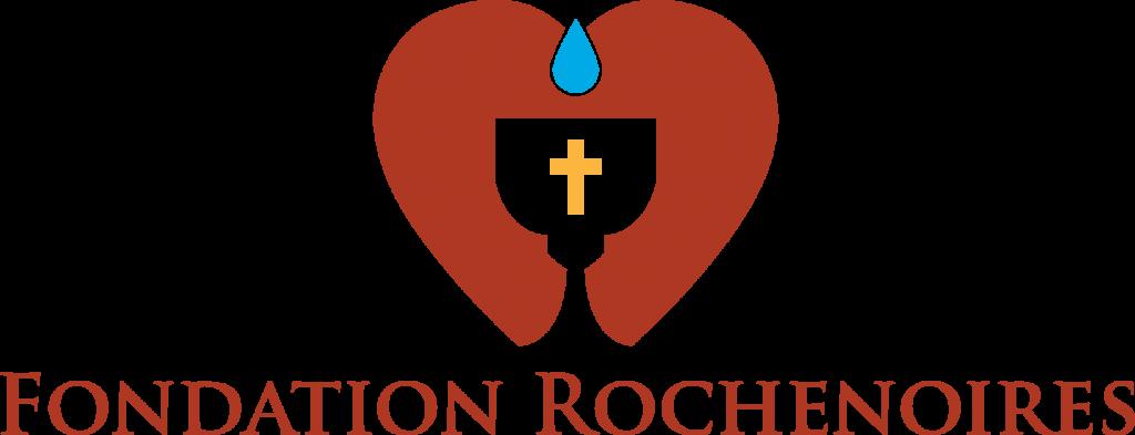 Logo de la Fondation Rochenoires