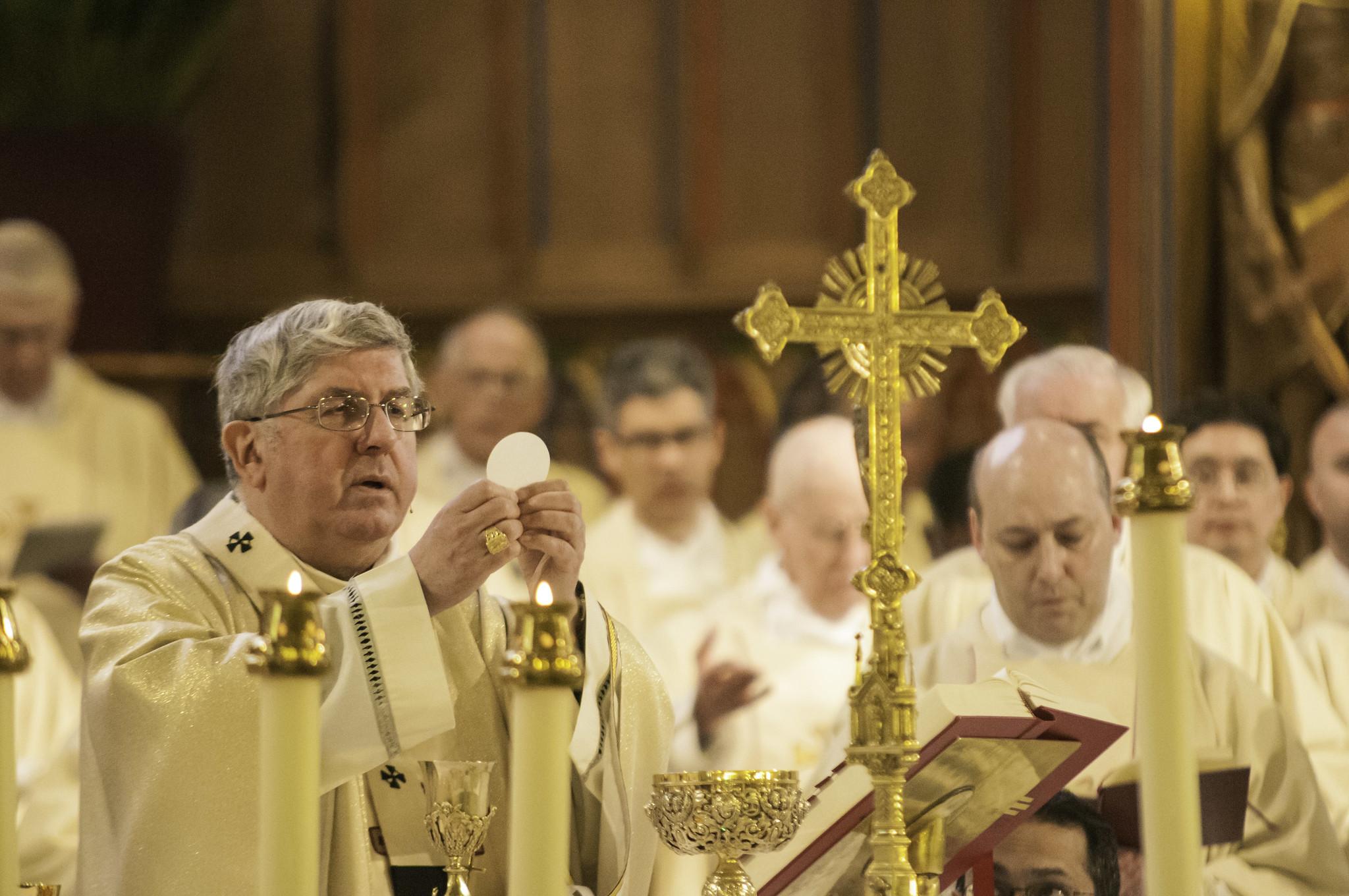 Que signifie le culte de l'Église pour un chrétien du 21e siècle