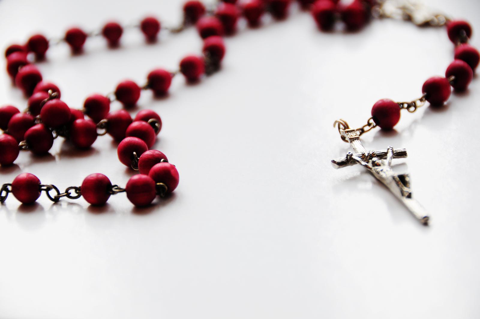 JP II Rosary, galerie Flickr de Jess Pac