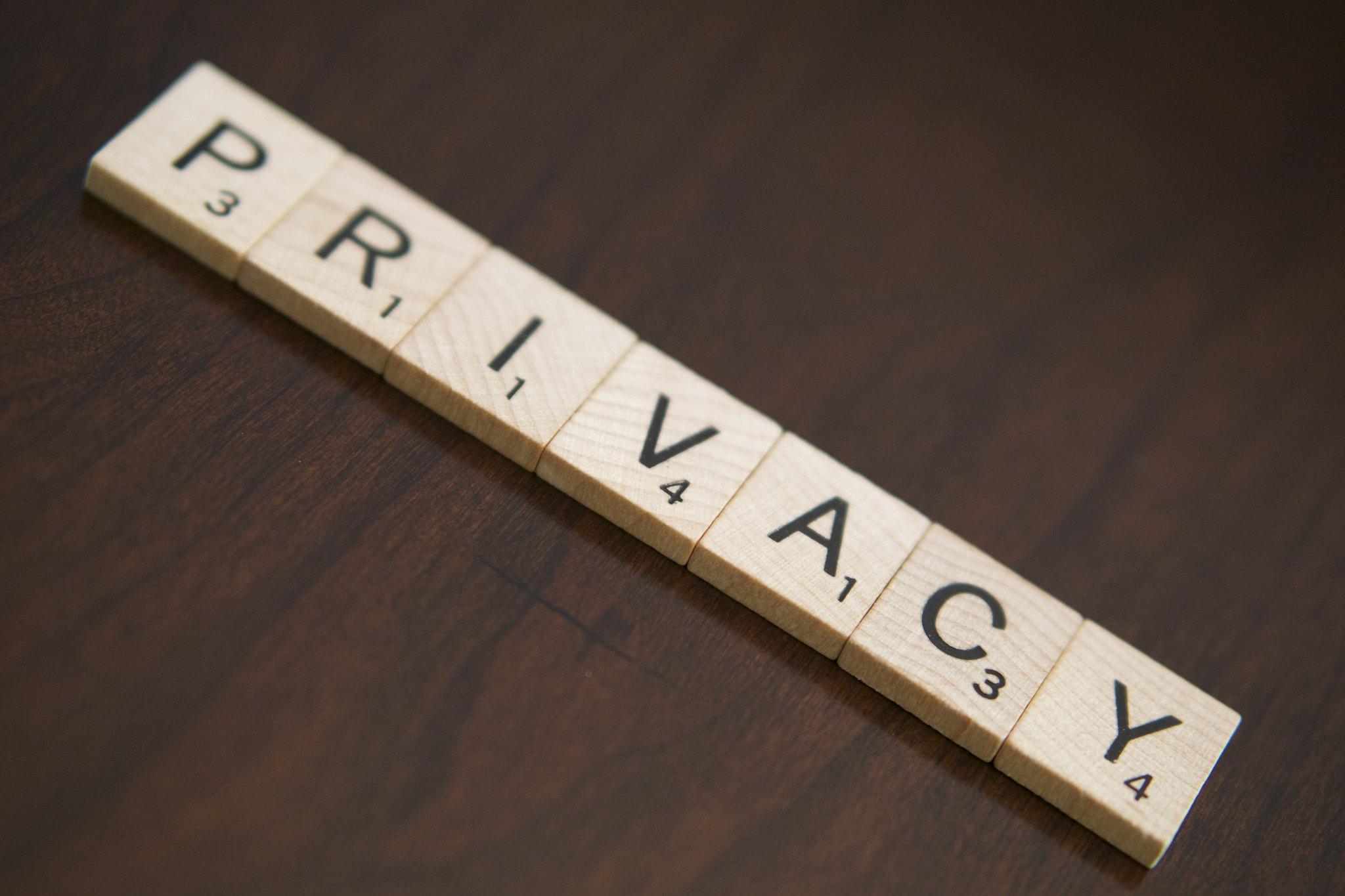 Privacy, galerie Flickr de Owen Moore