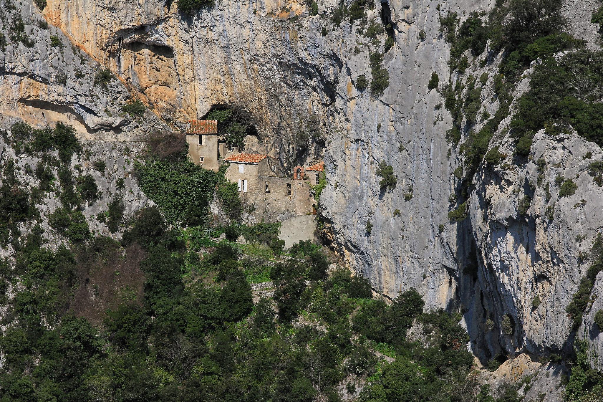 Ermitage Saint Antoine